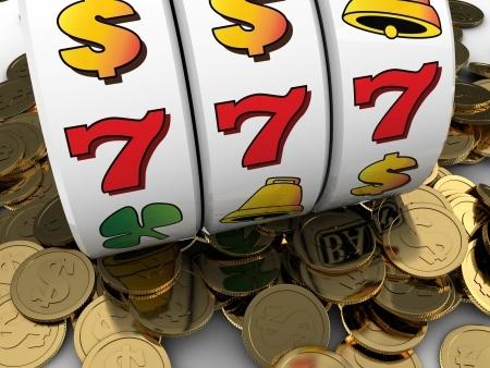 Las vegas slots for real money